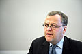 Gylfi Magnusson, handelsminister (sda) Island. Pa nordiskt finansministermote i Kopenhamn 2009-12-04.jpg