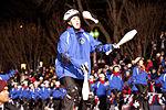 Gym Dandies dazzle crowd at 57th Presidential Inauguration Parade 130121-Z-QU230-323.jpg