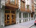 Hôtel Solvay; by Victor Horta; 1895-1898; Brussels.jpg