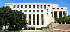 H. Carl Moultrie Courthouse.JPG
