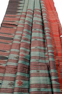 Habaspuri Saree & Fabrics - Wikipedia
