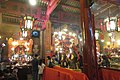 HK 上環 Sheung Wan 文武廟 Man Mo Temple interior November 2017 IX1 11.jpg