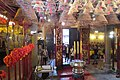 HK 上環 Sheung Wan 文武廟 Man Mo Temple interior November 2017 IX1 46.jpg