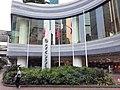HK 中環 Central 金鐘道 Admiralty Queensway 太古廣場 Pacific Place April 2020 SS2 02.jpg