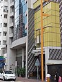 HK CWB 銅鑼灣 Causeway Bay 摩頓台 Moreton Terrace August 2018 SSG 香港珀麗尚品酒店 Le Petit Rosedale Hotel Hong Kong.jpg