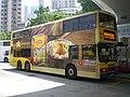 HK CWB Tai Hang Moreton Terrace Bus Station Citybus 592 Swanson ads.JPG