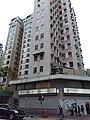 HK Kln 九龍城 Kowloon City 土瓜灣 To Kwa Wan 馬頭角道 Ma Tau Kok Road near 炮杖街 Pau Chung Street buildings June 2020 SS2 04.jpg