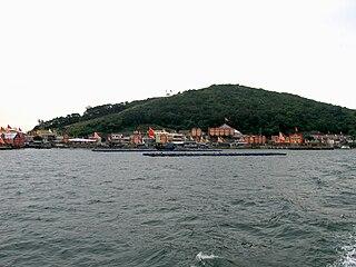 Ko Lau Wan