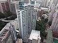 HK ML 半山區 Mid-levels 漢寧頓道 Honiton Road 80 Bonham Road FV 禮賢閣 29 B2 Rhine Court view nearby January 2016 DSC 21.jpg