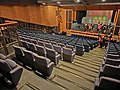 HK SWCC 上環市政大廈 Sheung Wan Civic Centre 上環文娛中心 Theatre interior Feb-2014 001.JPG
