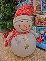 HK Sheung Wan Parkn Shop Xmas snowman Dec-2013.JPG