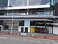 HK tram tour view Admiralty 金鐘道 Queensway Pacific Place September 2019 SSG 06.jpg