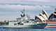 HMAS Perth (FFH 157)