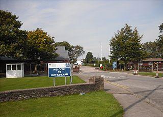 HM Prison Kirkham