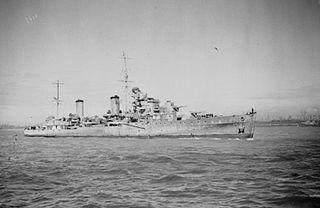 HMS <i>Aurora</i> (12) ship