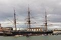 HMS Warrior in 2013 5.jpg