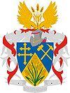 Huy hiệu của Borsodnádasd