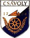 Huy hiệu của Csávoly