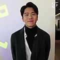 Ha seok-jin para Marie Claire Korea -마리25주년 스타들의 축하 릴레이 - 하석진 01.jpg