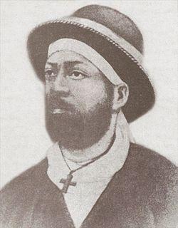 Haile Melekot Negus of Shewa