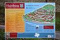 Hainburg an der Donau - Infotafel.JPG