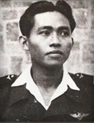Halim Perdanakusuma - Image: Halim Perdanakusuma