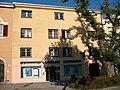 Hall in Tirol, Bürgerhaus, Unterer Stadtplatz 3.JPG