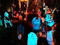 Halloween Ghoul Display - Clinton Street - Hackensack - New Jersey - USA - 08 (10354426755).jpg