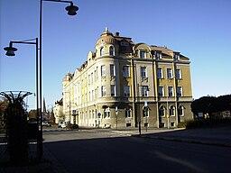 Hallsbergs kommunehus