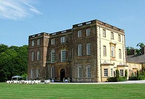 Halswell House - Halswell House