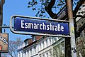 Hamburg-Altona-Altstadt Esmarchstraße.jpg