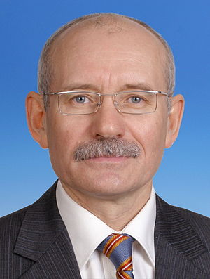 Head of the Republic of Bashkortostan - Image: Hamitov