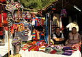 Hand made woollen items from North-East India, at Dilli Haat.jpg