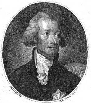 Hans Moritz von Brühl - Hans Moritz von Brühl.