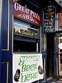 Happy St. Patrick's Day Green Beer in Baltimore.jpg
