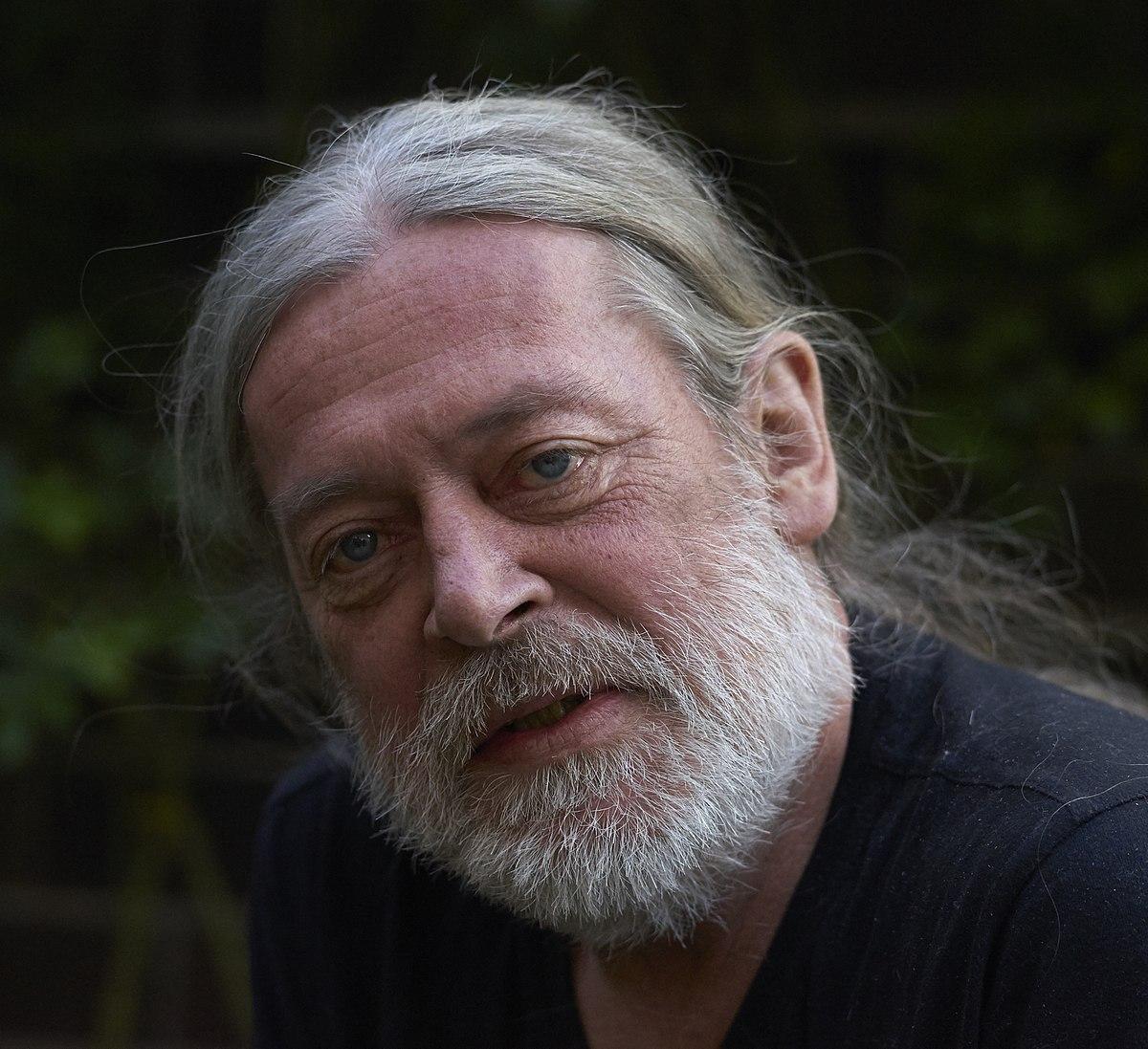 Harald Hauswald
