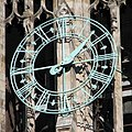 Harkness Tower clock face.jpg