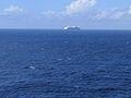 Harmony of the Seas passing by (31239875373).jpg