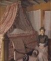 Harold Gilman (1876-1919) - French Interior - N05783 - National Gallery.jpg