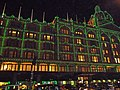 Harrods of Knightsbridge goes green - geograph.org.uk - 1590719.jpg