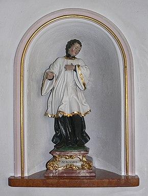 Luis Gonzaga Wikipedia