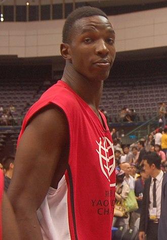 Hasheem Thabeet - Thabeet in 2010