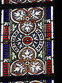 Haslach - Kirche Glasfenster Apsis 2.jpg