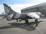 Hawker Harrier VTOL Jump Jet (10349688445).jpg