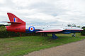 Hawker Hunter F6 XG210 (9475795222).jpg