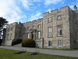 Hazlewood Castle Grade I listed hotel in Selby, United Kingdom