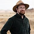 Headshot photo of composer Peter Andrew Gilbert.jpg