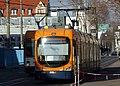 Heidelberg - Karl-Metz-Strasse - Bombardier RNV8 - RNV 3287 - 2019-02-06 13-57-04.jpg