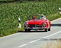 Heidelberg Historic 2015 - Mercedes-Benz 190 SL 1960 2015-07-11 16-00-16.JPG