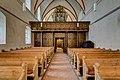 Heiligengrabe, Kloster Stift zum Heiligengrabe, Stiftskirche -- 2017 -- 9960-6.jpg